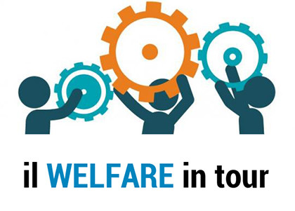 welfare tour, cir food, unindustria reggio emilia, variazioni srl, lubiam mantova