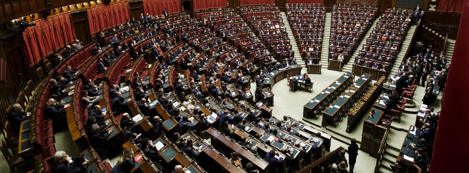 Un grande traguardo per Variazioni: l'audizione alla Camera dei Deputati per la trasparenza e parità retributiva e il ruolo del lavoro agile