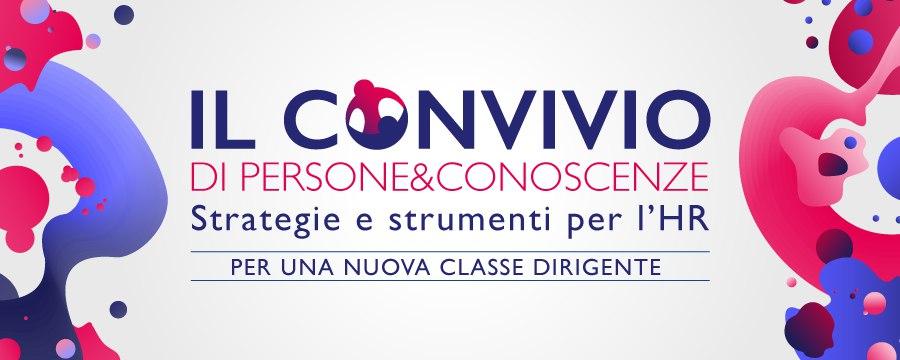 Variazioni parteciperà al Convivio di Persone & Conoscenze, Milano 2021 di ESTE