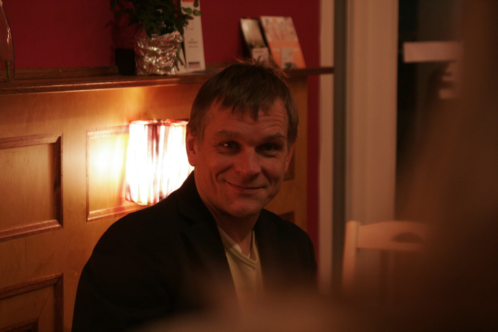 Hans-Christoph Michel
