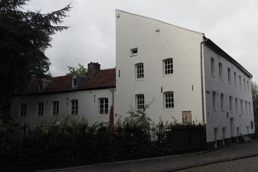 Geburtshaus André Rieu