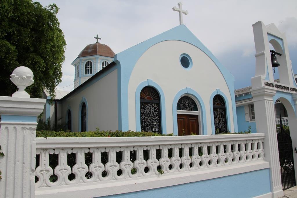 Griechisch orthodoxe Kirche