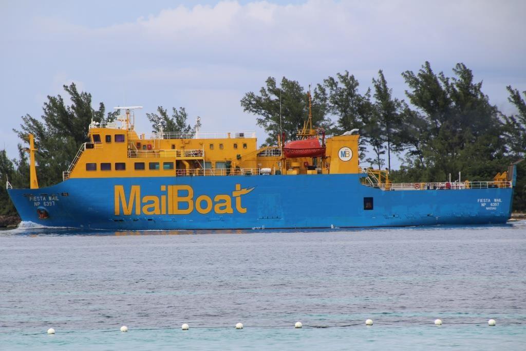 Postschiff