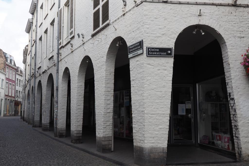 Ecke Stokstraat