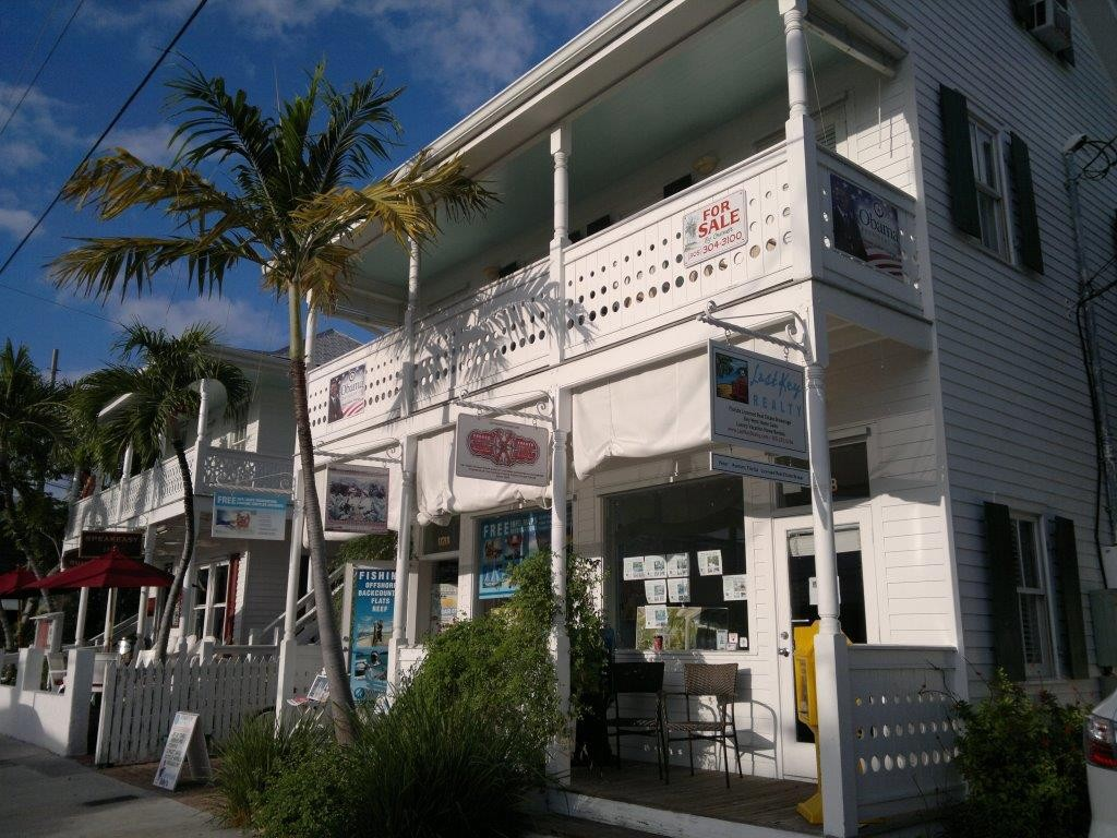 Gebäude in Key West