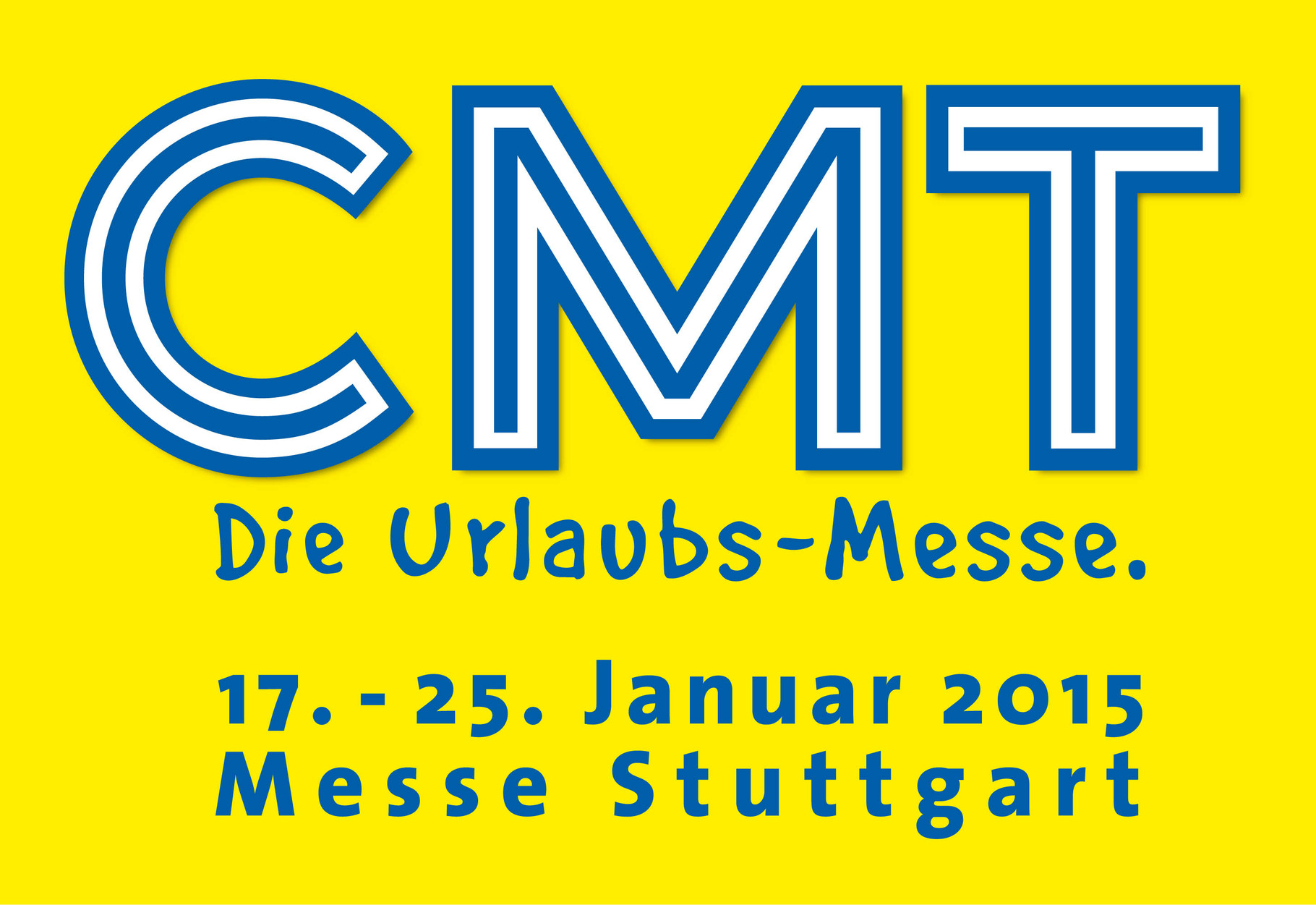 Logo CMT 2015