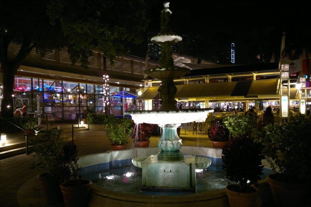Bayside Marketplace