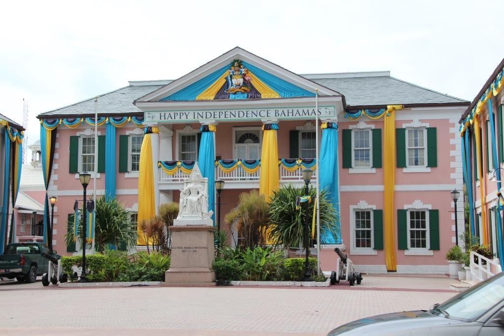 Rathaus von Nassau