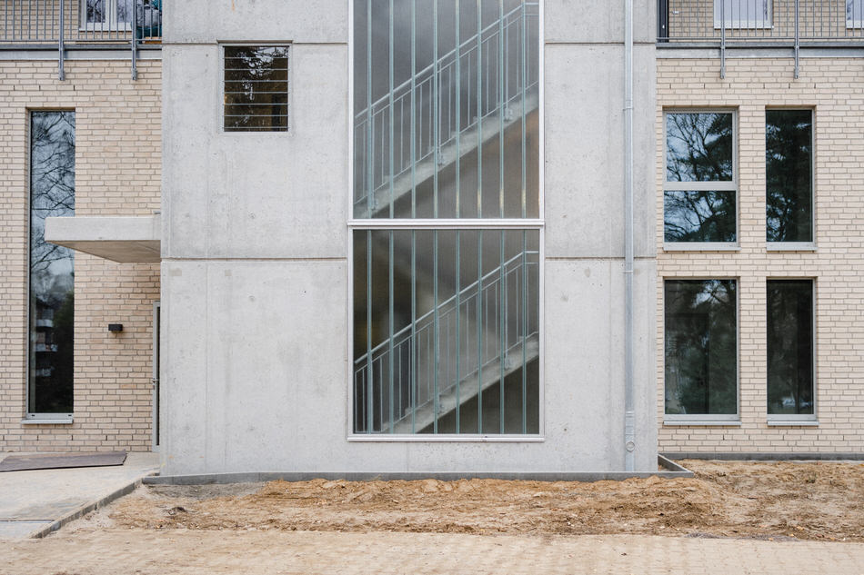 Architektur Fenster
