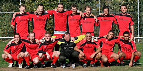 FC Winterhude, Hamburg, 2. Mannschaft