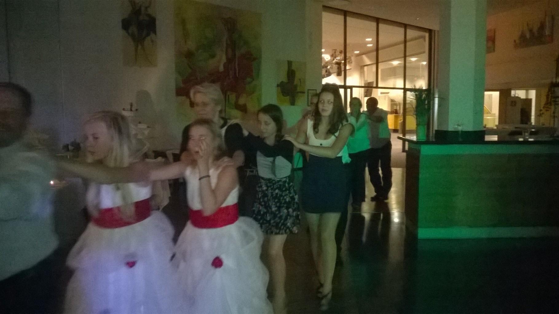 Div. Hochzeit