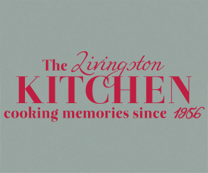 Personalised The Kitchen [name] cooking memories since [date] wall art sticker