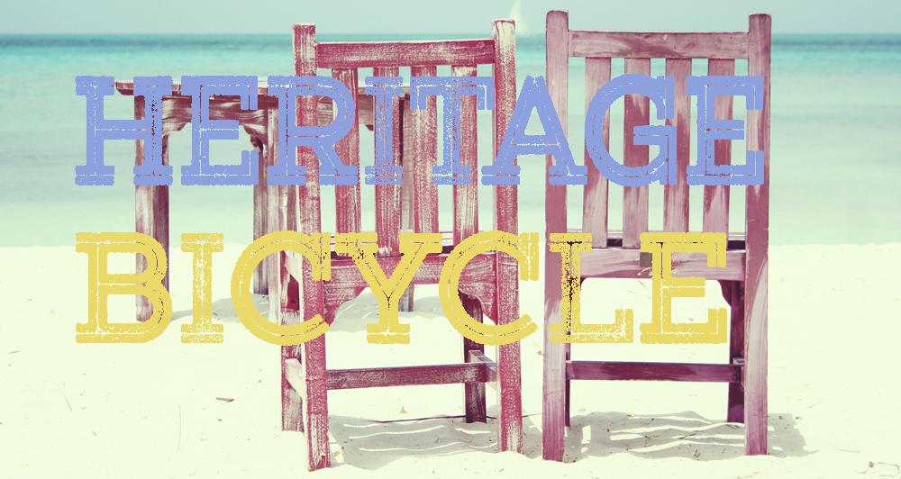 自転車買取専門店 ヘリテイジバイシクル ネットショップ