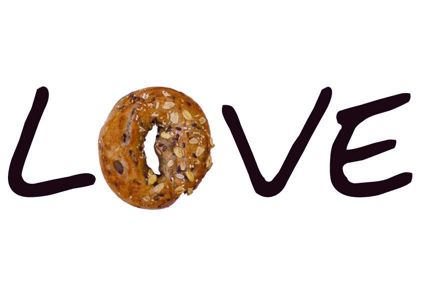 Love Bread