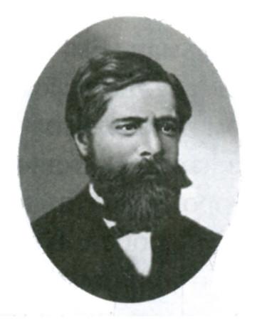 А.Л. Чекановский
