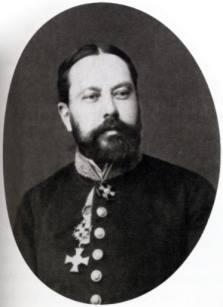 (1852 – 2 мая 1899)