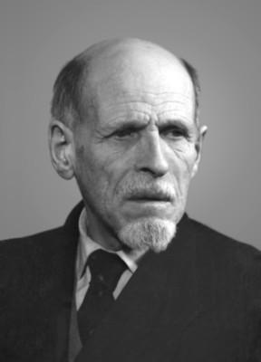 академик С.В. Обручев