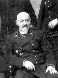 И.Ф. Тамулевич