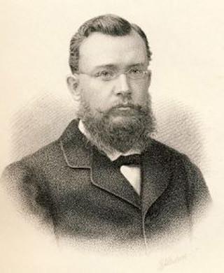 Купец Сибиряков А.М.
