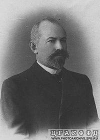 И.Г. Щегловитов