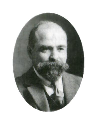 Купец П. А. Кушнарев