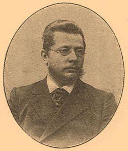 Яков Яковлевич Полферов, ветеринар, публицист, этнограф.