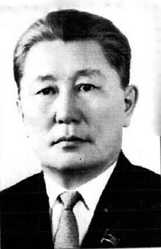 Семен Захарович Борисов
