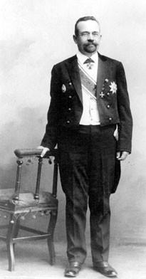 Якутский губернатор И.И. Крафт