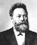 Миддендорф Александр Федорович