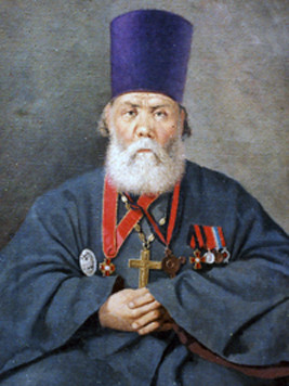 Дмитриан Попов