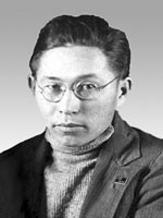 Шараборин Христофор Прокопьевич.