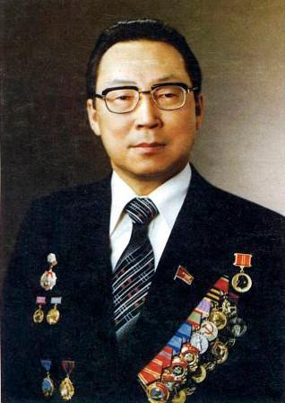 Г.И. Чиряев