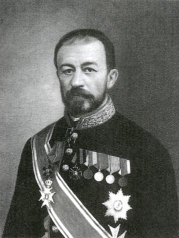 В.Н. Скрыпицын