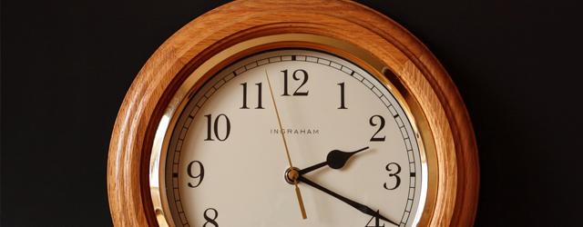 Warum die richtige Geburtszeit so wichtig ist, Uhr, Geburtszeit Horoskop