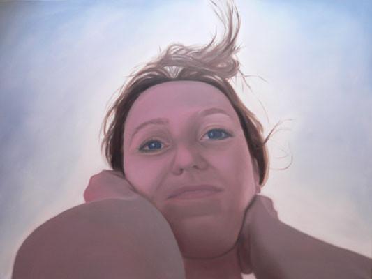 schoene aussichten_04    |    Öl auf Leinwand   |   90 x 120 cm   |   2006