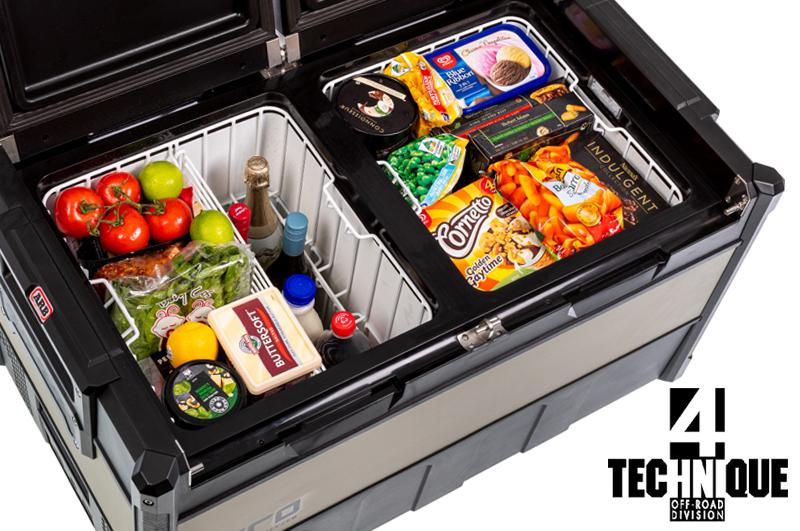 ARB Zero Dual Zone, il frigo per i più esigenti disponibile da 4 Technique