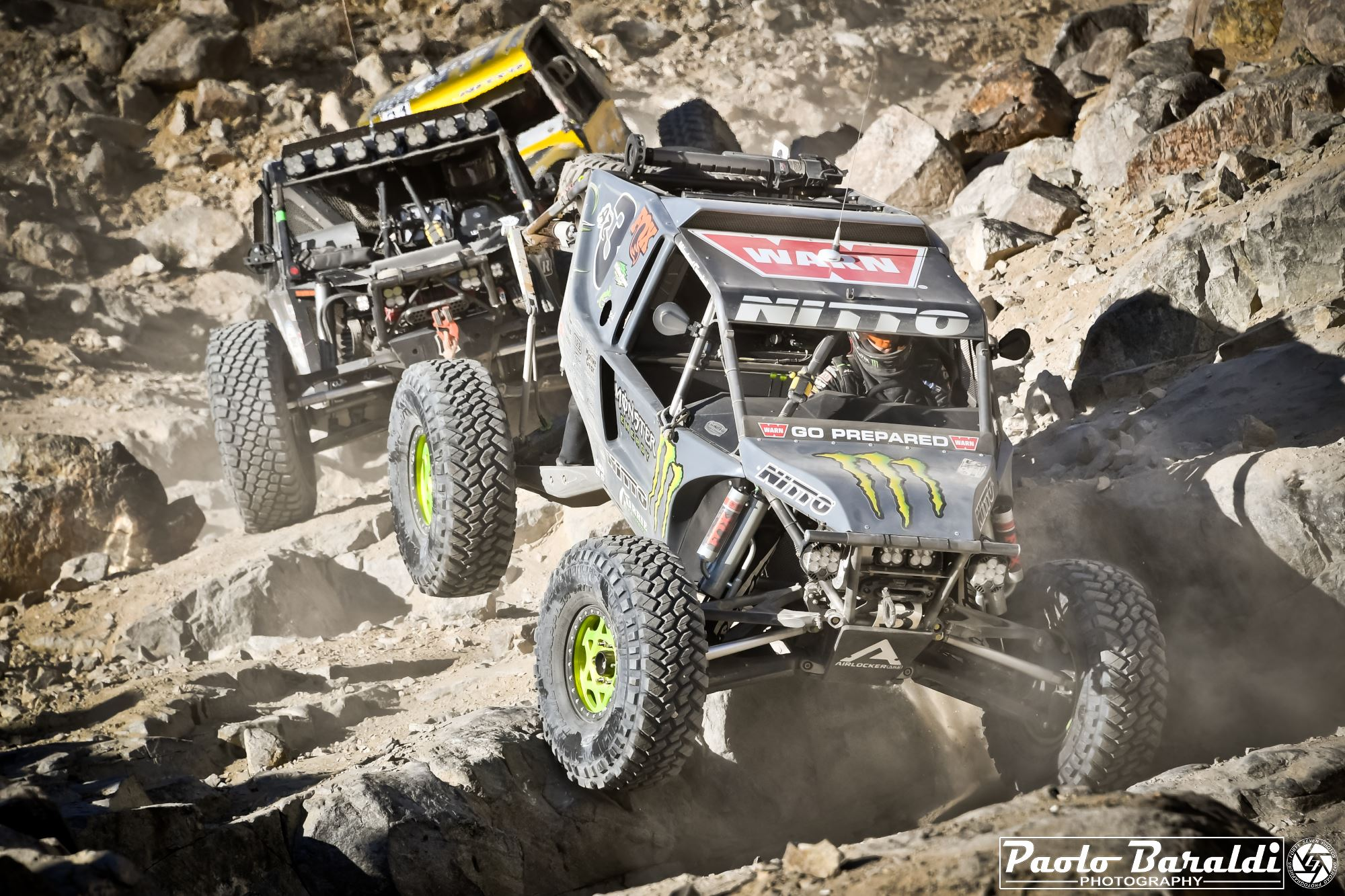 ultra4 europe king of the hammers