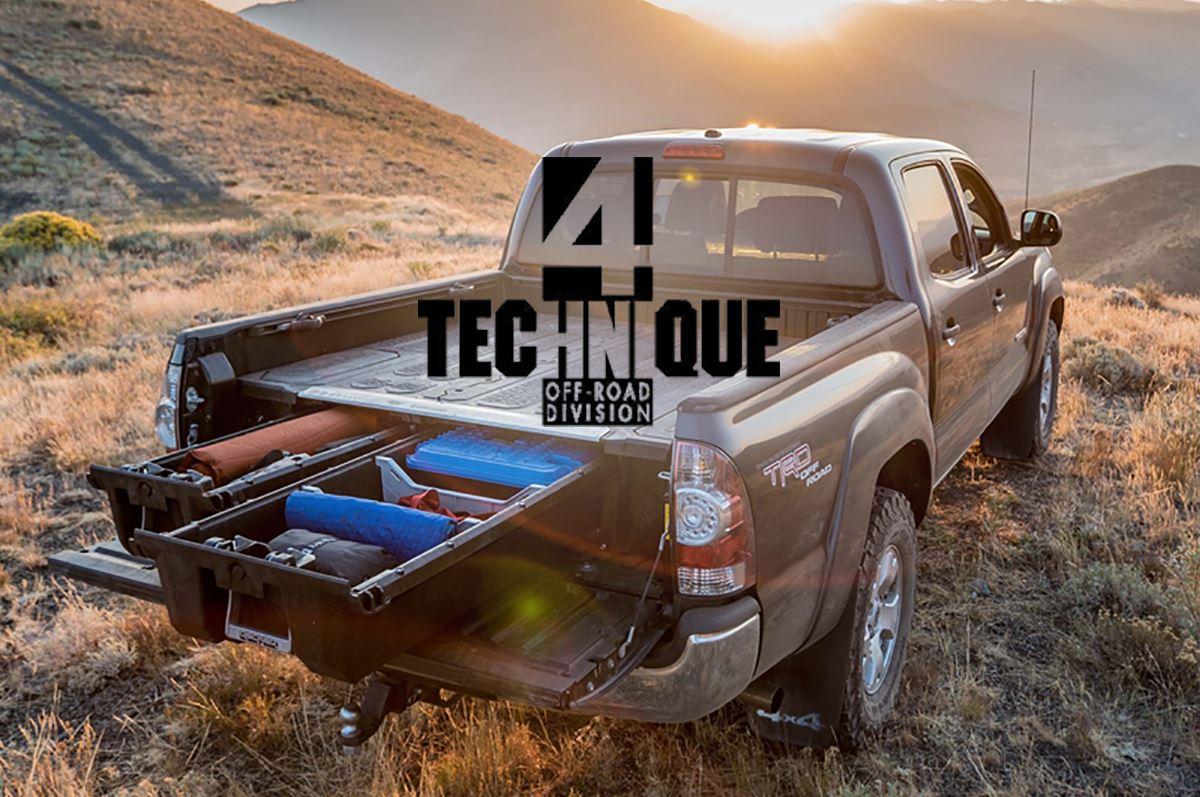 4 Technique, i 6 prodotti top di marzo