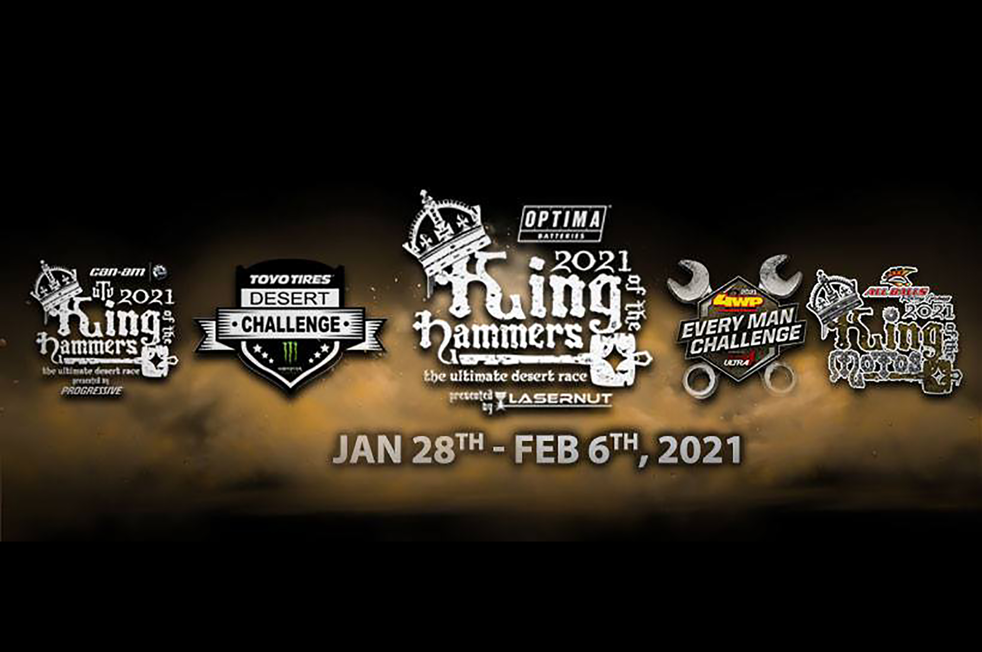 2021 King of the Hammers Race Week Preview