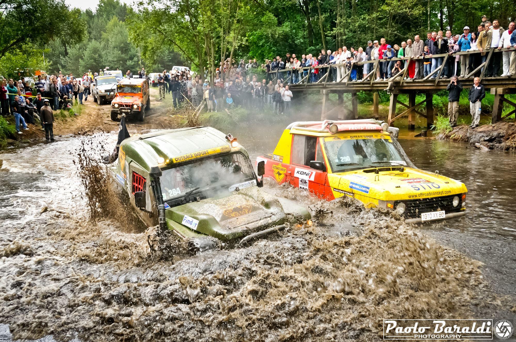 Rallye Breslau: the legend lives on