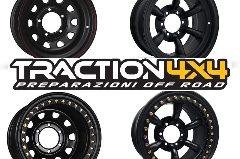 Come scegliere un cerchio, i consigli di Traction 4x4