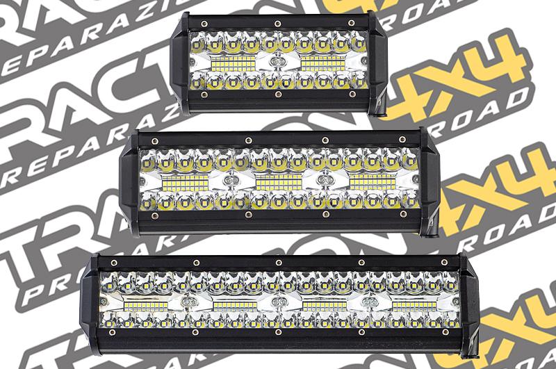 Nuova gamma barre led XT Automotive by Traction 4x4