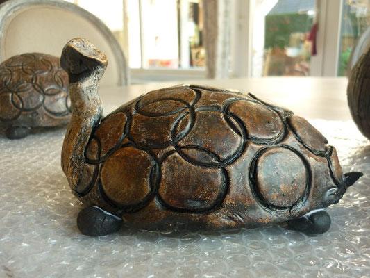 Turtle - Powertex