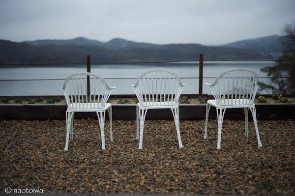 Chairs : Nokton 40mm f1.4 + M9-P  @Aichi, Meijmura  201502