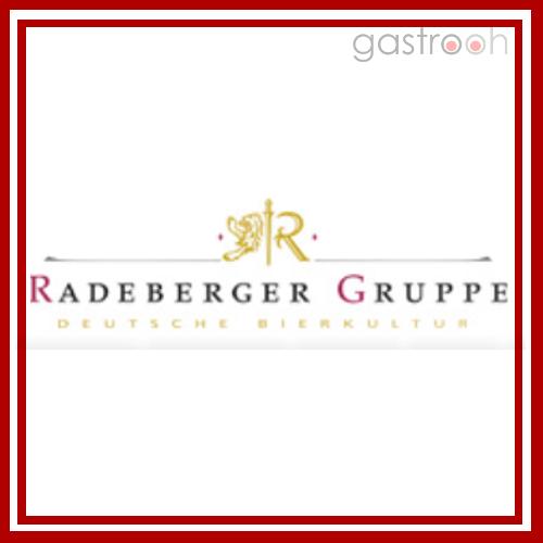 Unangefochten an der Spitze der Brauereien steht die Radeberger Gruppe.. Daz gehören Jever, Sion und Schöfferhover.