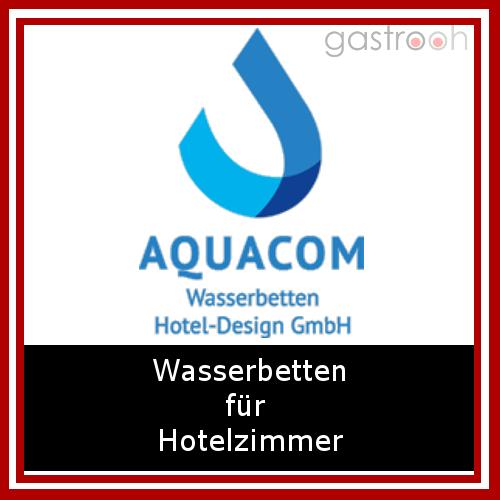 AQUACOM WASSERBETTEN Hotel-Design GmbH- Wellness, Entspannung, Relaxen, Massage, dreamwater lounge, ergonomisch richtiges Liegen, perfekter Schlaf und Wasserbetten.