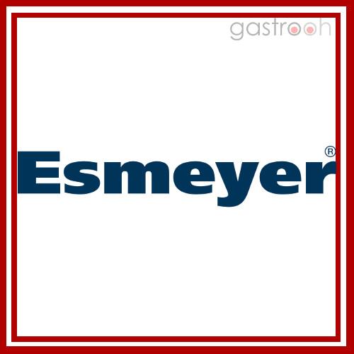 Esmeyer Gastrobedarf ist DER zuverlässige Partner für die Ausstattungvon Kantinen, Büro-Küchen und Konferenzräumen sowie allen  Einrichtungen der Gemeinschaftsverpflegungen.