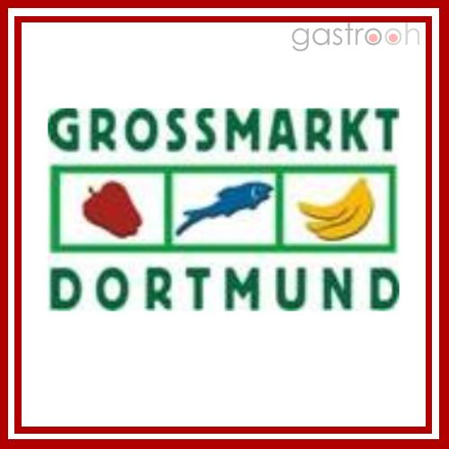 Grossmarkt Dortmund -Auf dem Großmarkt Dortmund erhalten Sie hochwertige Lebensmittel, insbesondere Obst, Gemüse und frischen Fisch.