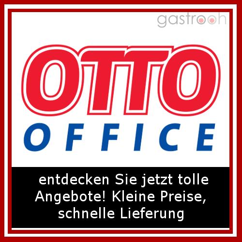 """Otto Office- Das Versandhaus verkauft über den eigenen """"Office Shop"""" auch Büroausstattung."""