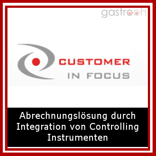 Customer in Focus- Neben Kassensoftware werden auch software fü die Dienstplangestaltung und auch Bürosoftware angeboten.
